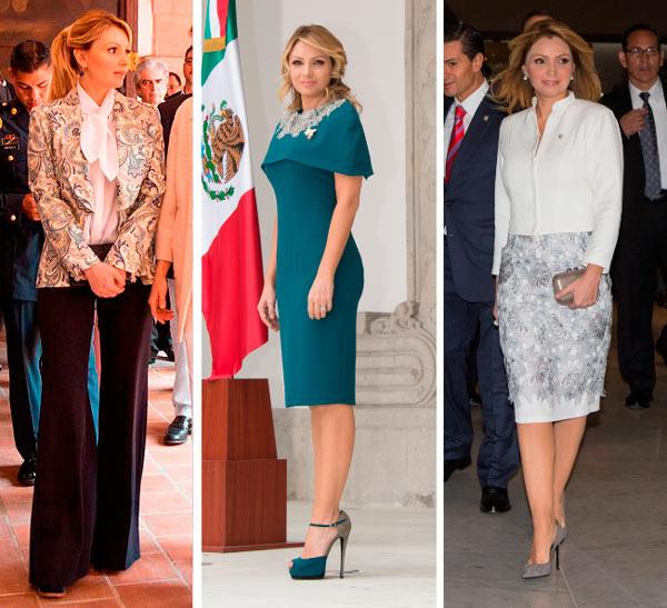 Vestidos formales de dia mexico