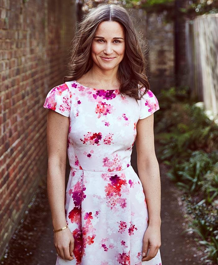 ¡Felicidades Pippa Middleton! La hermana de la Duquesa de Cambridge se ha comprometido