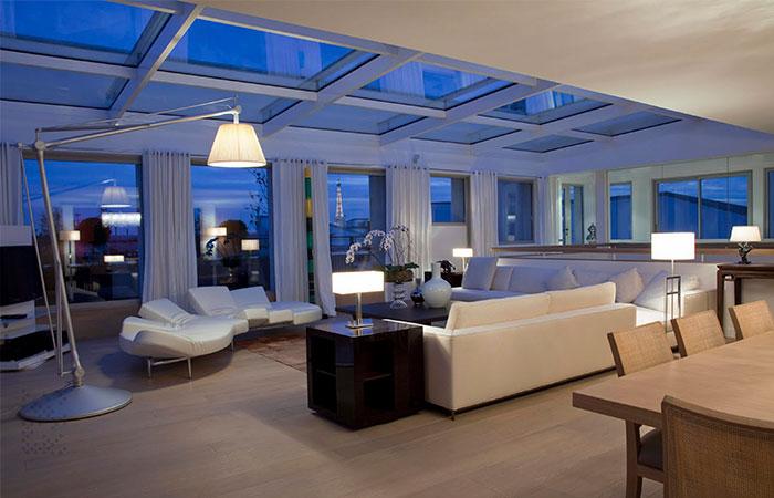 Con Kim Kardashian ya a salvo en NY, conoce el lujosísimo hotel en donde fue robada