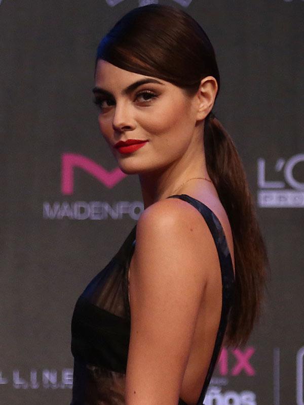 Classify Mexican model Ximena Navarrete  Classify Mexica...