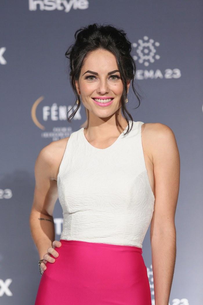 Bárbara Mori se prepara para debutar como directora de cine