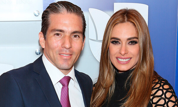 Galilea Montijo y su esposo se confiesan en un divertido video de ...