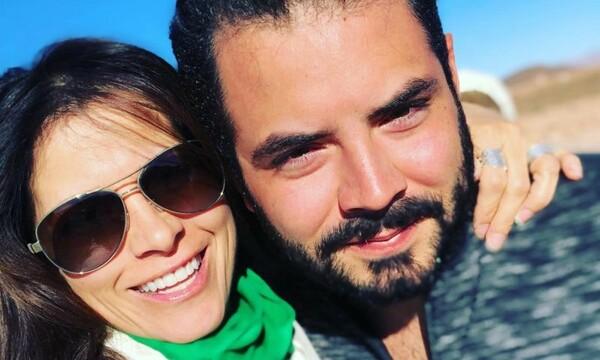 José Eduardo Derbez y Alessandra Rosaldo dejan clara la excelente ...