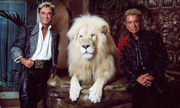 Roy Horn, del dúo Siegfried & Roy, ha fallecido a concecuencia del ...