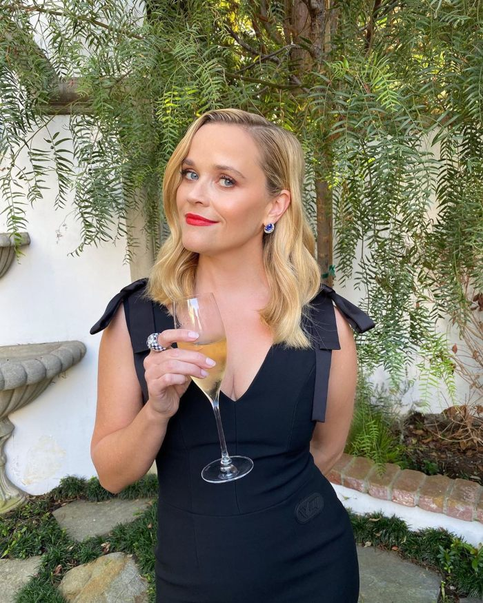 reese witherspoon Emmy 2020