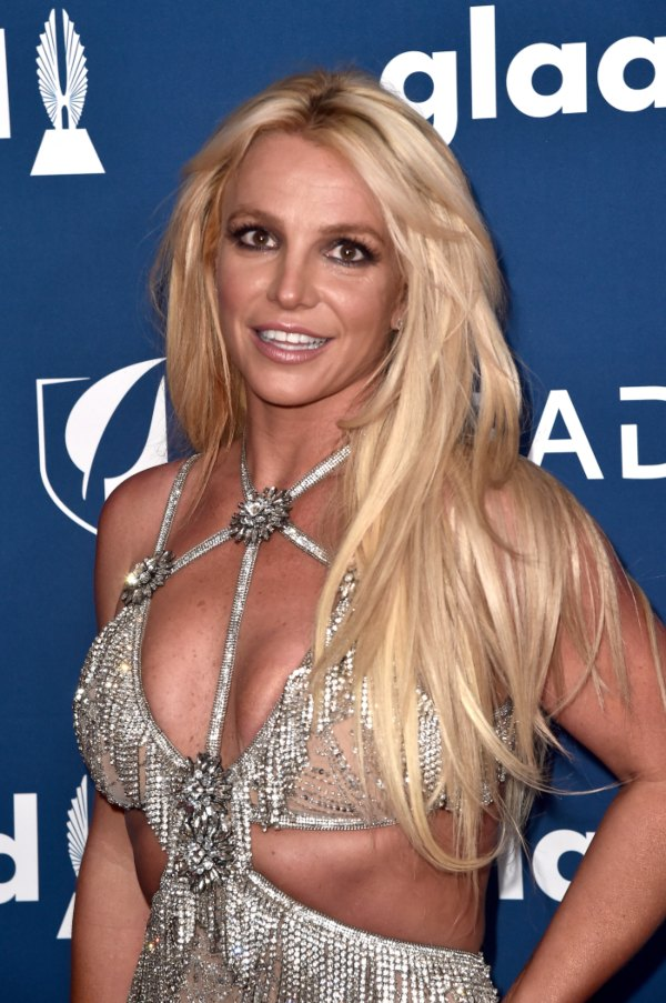 Britney Spears, cantante