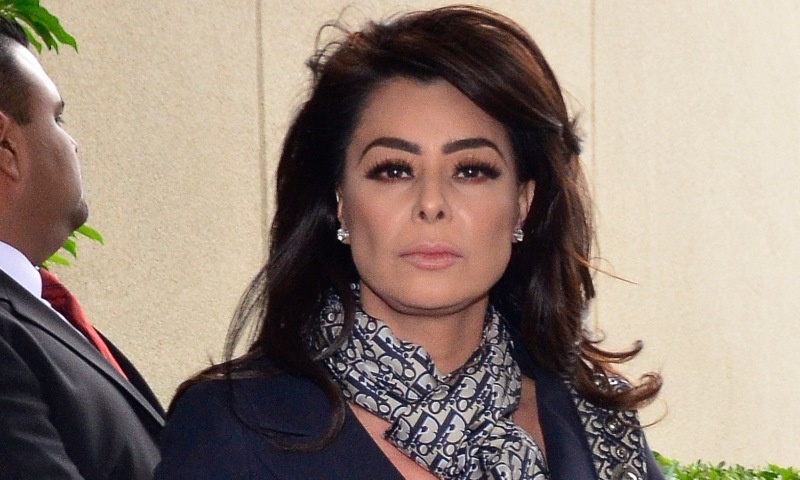 Yadhira Carrillo habla entre lágrimas de la situación legal de su marido