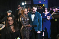 Chris Evans y Jennifer Lopez
