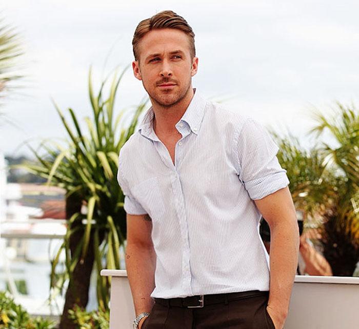 Las 4 cosas que Ryan Gosling hizo para lograr su figura -y abs- de acero