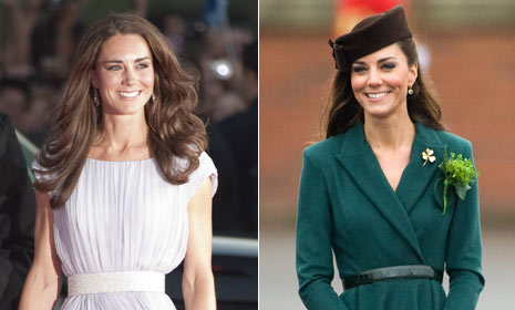 Kate Middleton Todos los detalles sobre el embarazo de la Duquesa de Cambridge