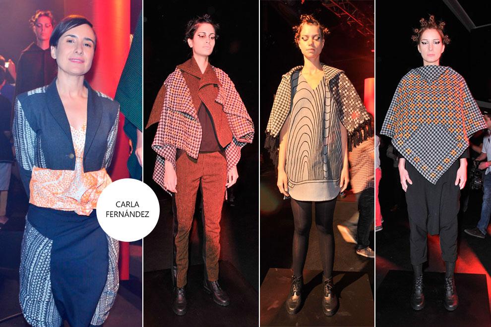 comprar gran inventario estilo exquisito Hecho en México!, 5 marcas de moda mexicana de talla ...