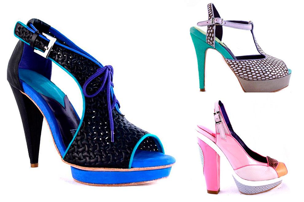zapatos marcas: