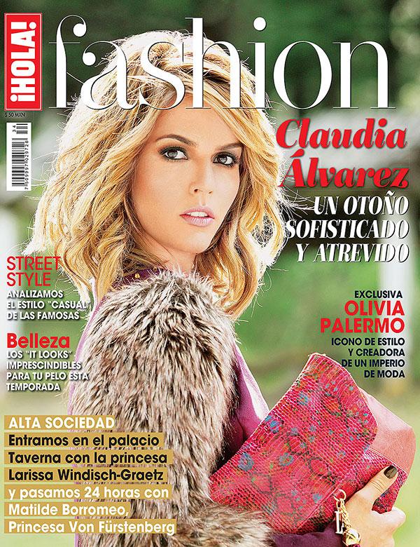 Claudia Alvarez Hasta El Fin Del Mundo