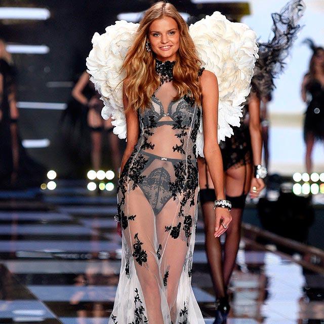 ¿Quiénes son los nuevos ángeles de Victoria's Secret?