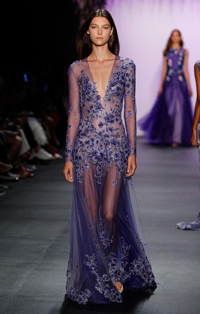 NYFW: Ha comenzado la Semana de la Moda en Nueva York - Foto