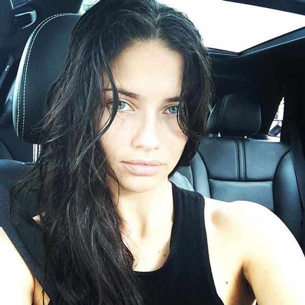 ¿Cómo se pone en forma Adriana Lima?