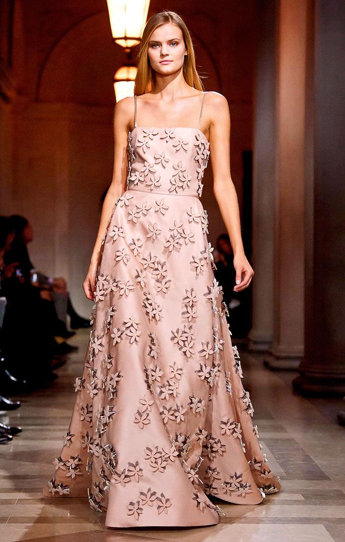 Encantador Vestido De Novia Caroline Colección - Ideas de Vestido ...