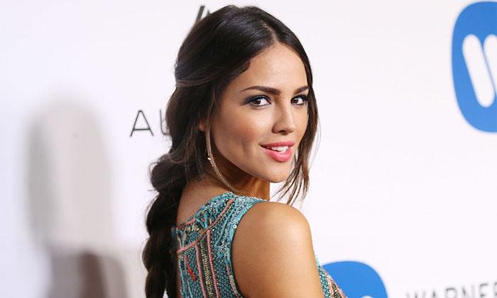 ¿Y Aladino? Eiza González y su sorprendente look inspirado en la Princesa Jasmín