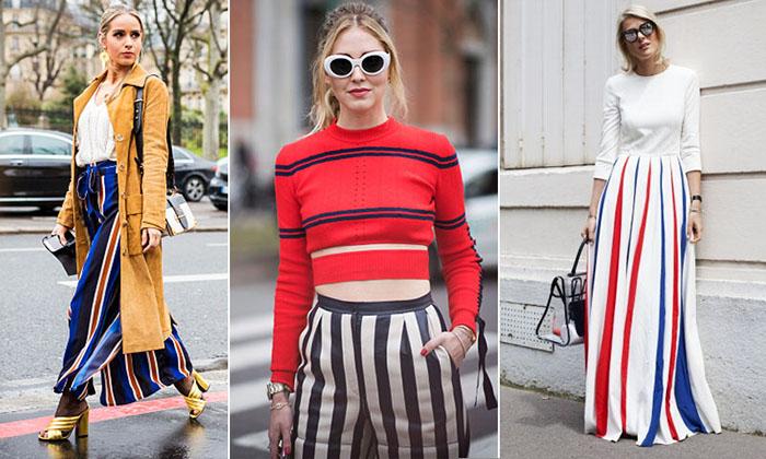 Las 10 prendas que debes tener -sí o sí- esta primavera