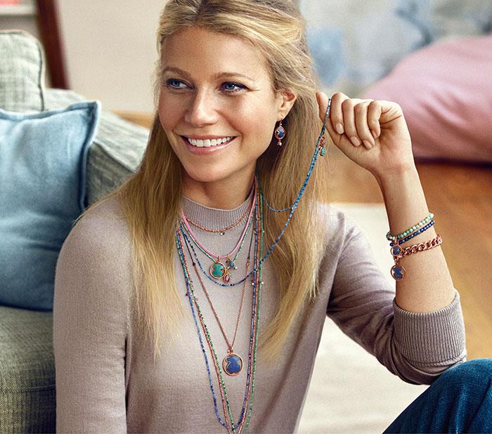 Las 3 joyas que debes tener esta temporada según Gwyneth Paltrow