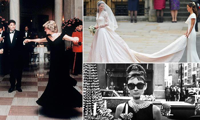 ¿Cuánto cuestan los vestidos más caros de la historia?