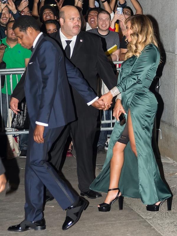 2523802535 El descuido de Beyoncé que revela uno de sus secretos de belleza