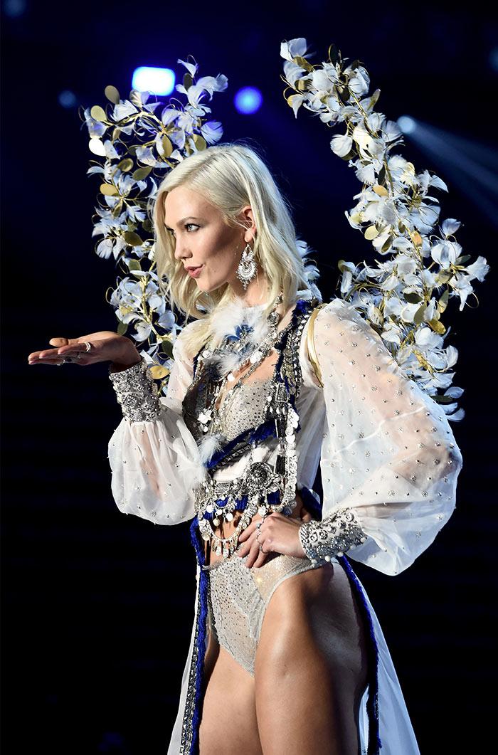 Look A Look Las Mejores Im 225 Genes Del Victoria S Secret