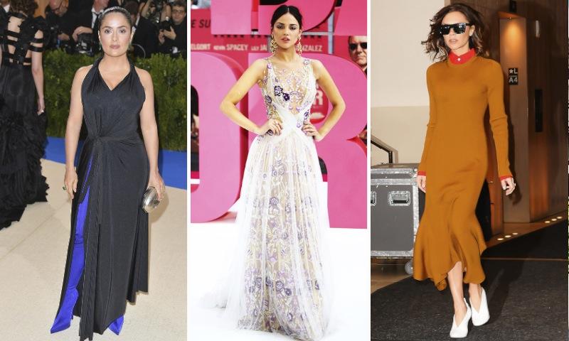 Las 10 tendencias de moda favoritas del 2017 - Foto