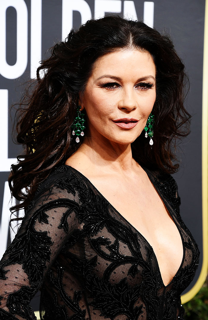 catherine-zeta-jones-aretes