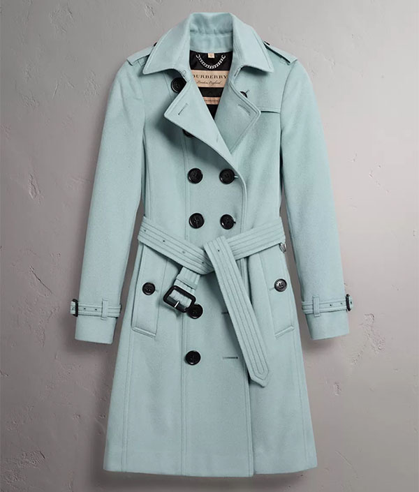 Trench Coat de Burberry
