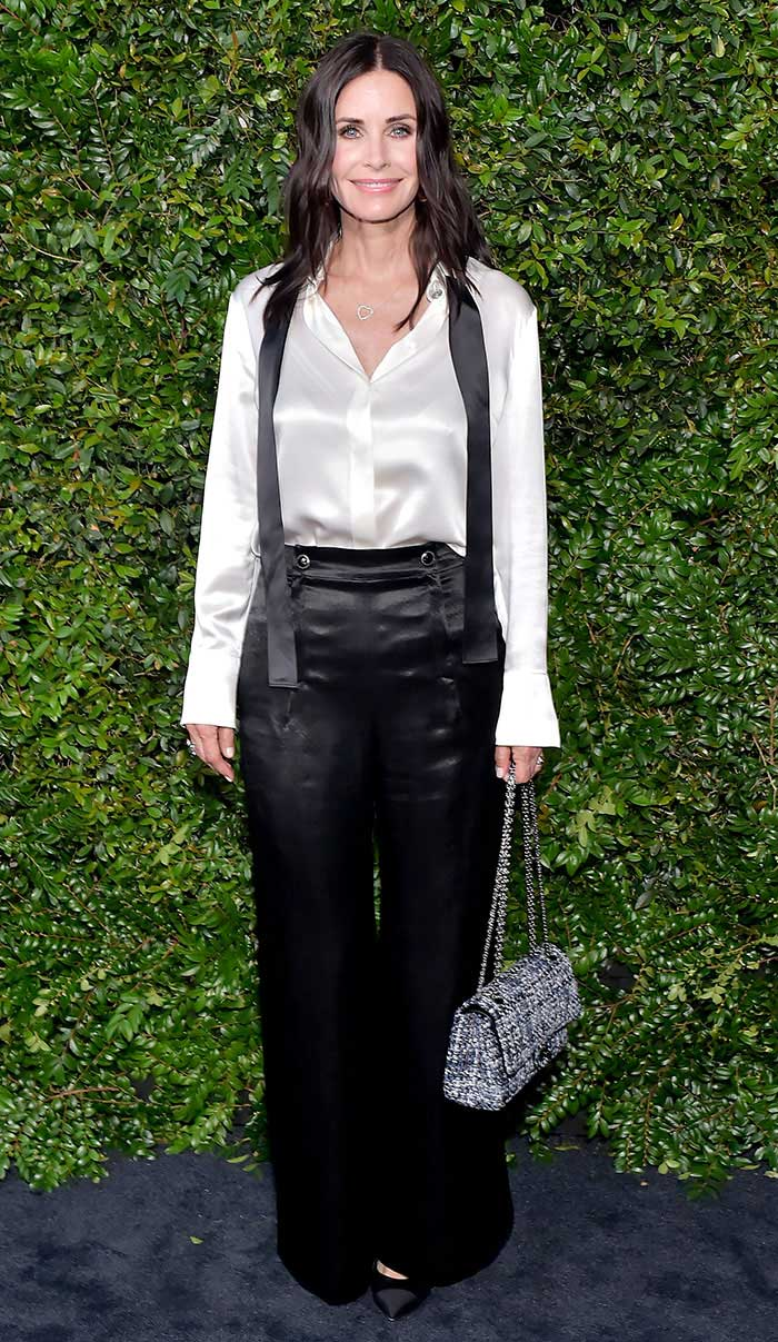 Courtney-cox-chanel