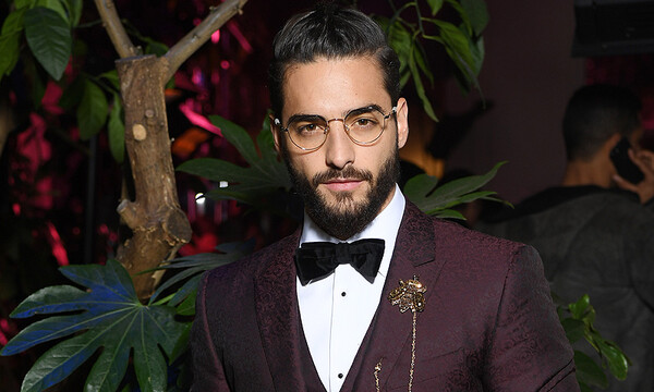 maluma-getty