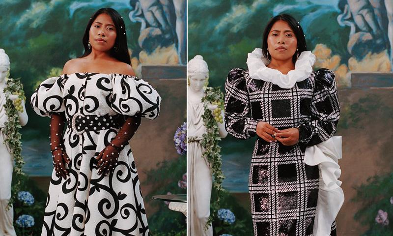 Yalitza Aparicio Y Su Nuevo Logro En El Mundo De La Moda