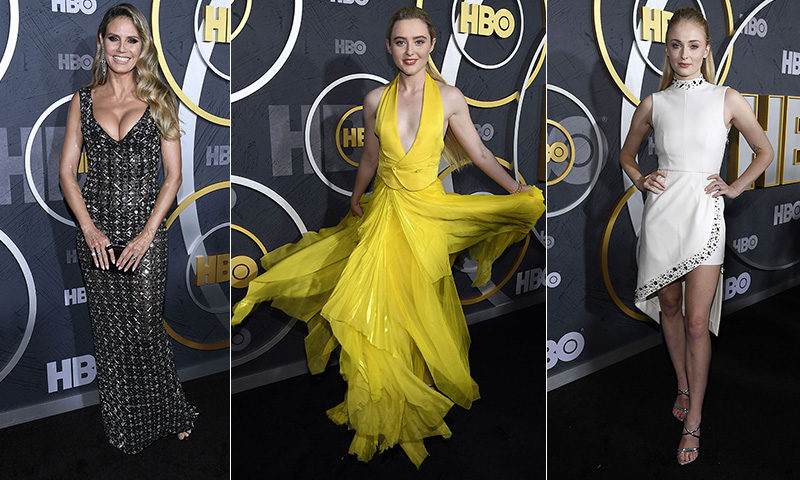 Los looks de las after parties de los Emmy