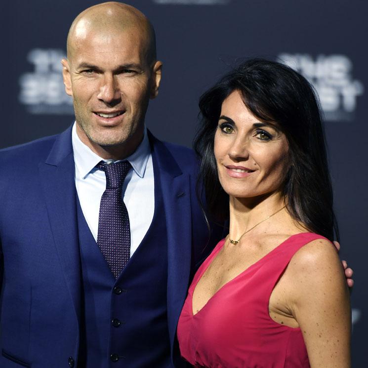 Véronique Zidane