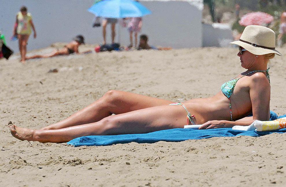 top model bikini