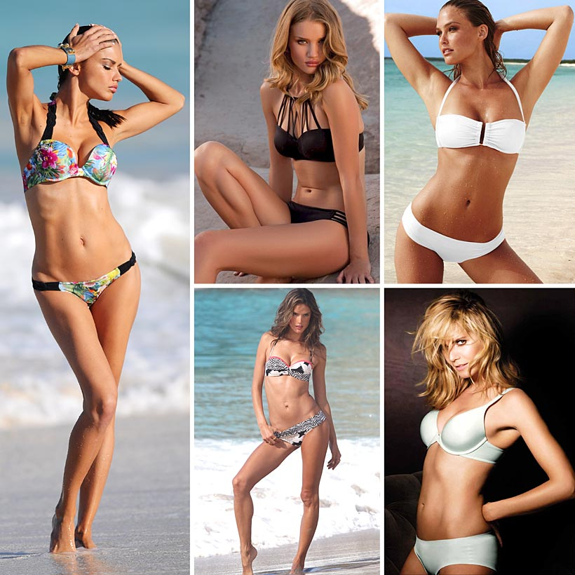 Modelos Sexys 111