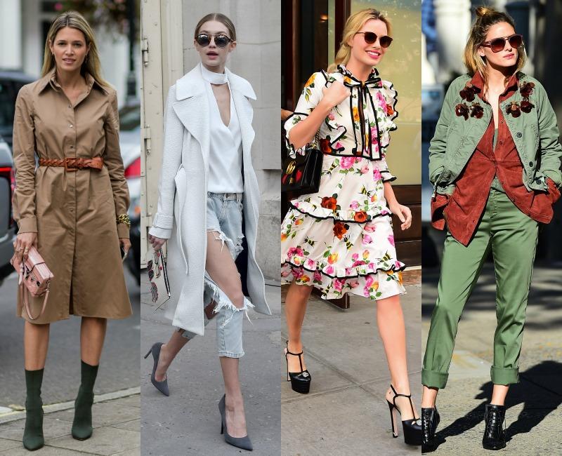 La gu a de t rminos imprescindibles que debes conocer para for Lo ultimo en moda 2017