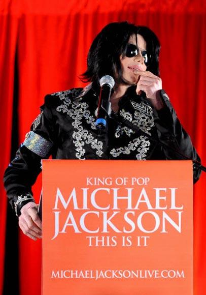 Arranca el juicio por la muerte de michael jackson en for En que ano murio michael jackson