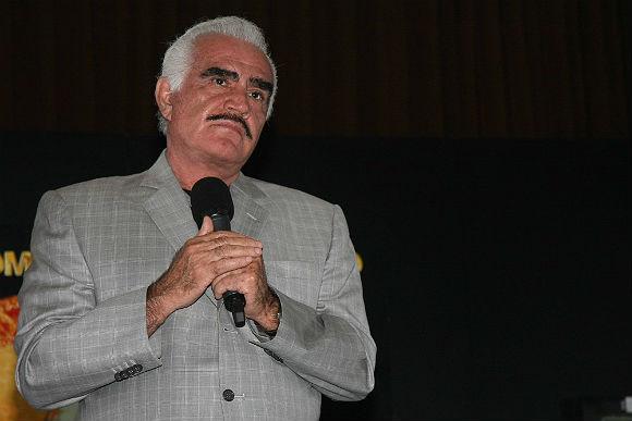 Vicente Feránadez