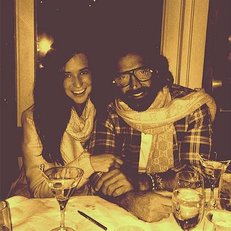 Las divertidas vacaciones de Alejandro Fernández y Karla ...