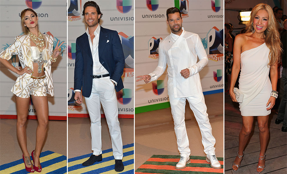 Sebastian Rulli Y Eiza Gonzalez 2013 Thalía, eiza gonzález, ricky ...