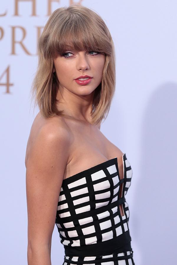 Taylor Swift, disputa al presidente de Rusia el puesto de Personas del Año de la revista Time