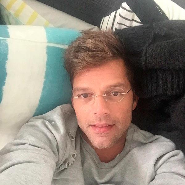 Cumpleanos Feliz Ricky Martin.Ricky Martin Celebra El Cumpleanos De Sus Hijos