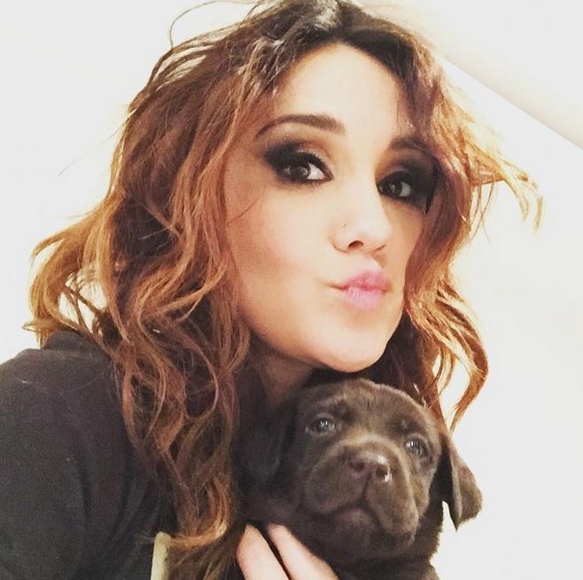 Alejandra se lo mama al novio bien rico - 1 part 2