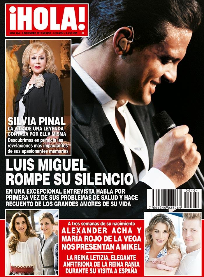 alejandro sanz antigua revista hola españa marzo 1999. Cargando zoom.