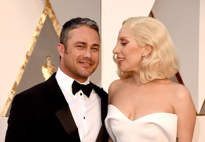 Lady Gaga dice no a las excentricidades para el día de su boda