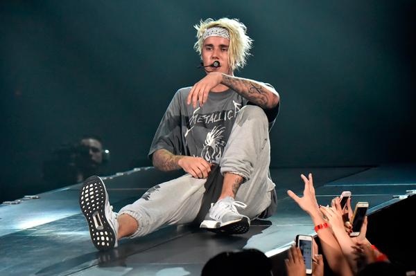 Not Sorry': Justin Bieber defiende su peinado lleno de rastas - Foto 3