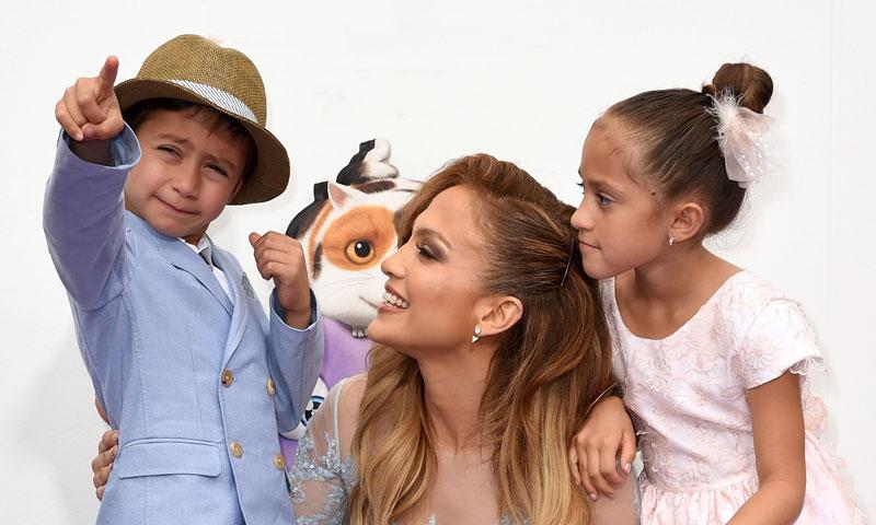 Jennifer Lopez - Aint Your Mama -