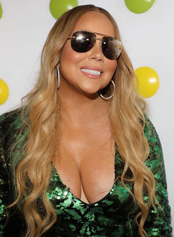 El Robo Botín Un Por Dólarestodo Carey Mil Mariah En 50 Sufre ZOuTwPkiX